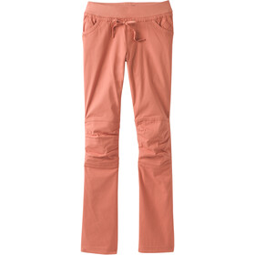 Prana Avril Pants Women toasted terracotta